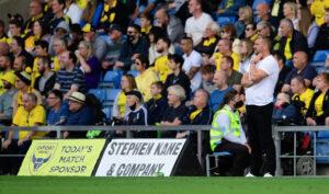Oxford United