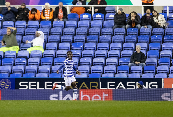 Watford loan