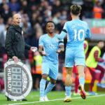 Manchester City Forward