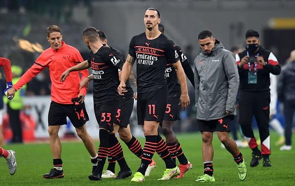 AC Milan Injuries