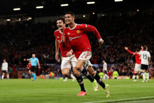 Champions League matchday three