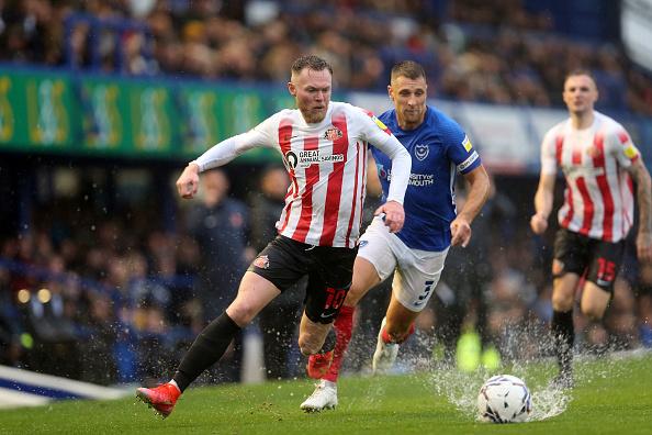 Portsmouth thrash Sunderland