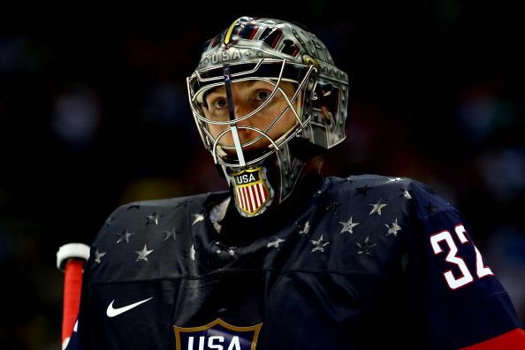 Team USA Makes Statement vs Team Canada