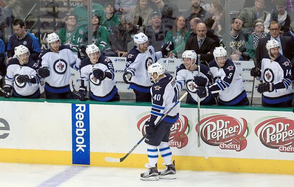new concept bbd00 9cf41 Puck Drop Preview: 2016-17 Winnipeg Jets - Last Word on Hockey