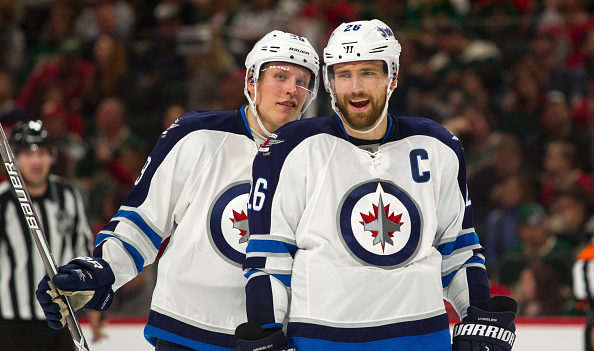 best sneakers 23a2c 387e9 Just What Kind Of Team Are The Winnipeg Jets? - Last Word on ...