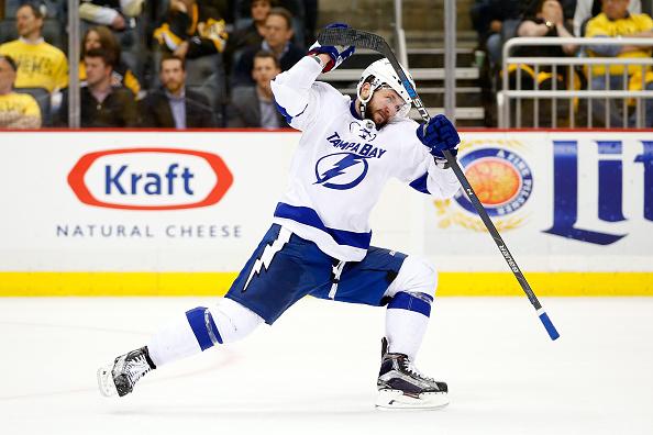 Nikita Kucherov Re-Signs With Tampa Bay Lightning - Last Word on Hockey 36d6d9c24ab