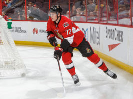 Thomas Chabot Ottawa Senators Prospects