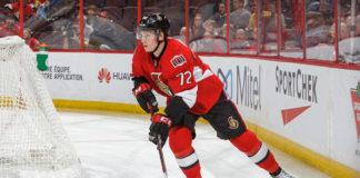 Thomas Chabot Ottawa Senators Prospects