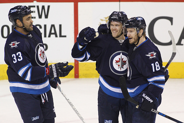 Ehlers agrees to seven-year contract with Jets