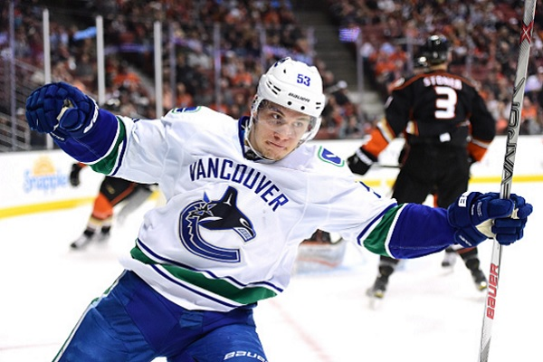 canucks offensive driver