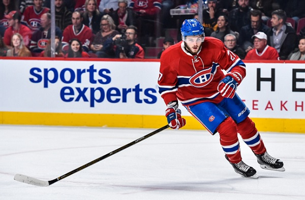 alex galchenyuk ice time