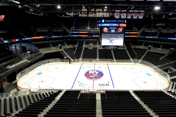 Report New York Islanders Could Be Getting The Boot From