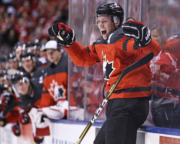 Hockey Canada names Camp Rosters for WJC bffd6f19e