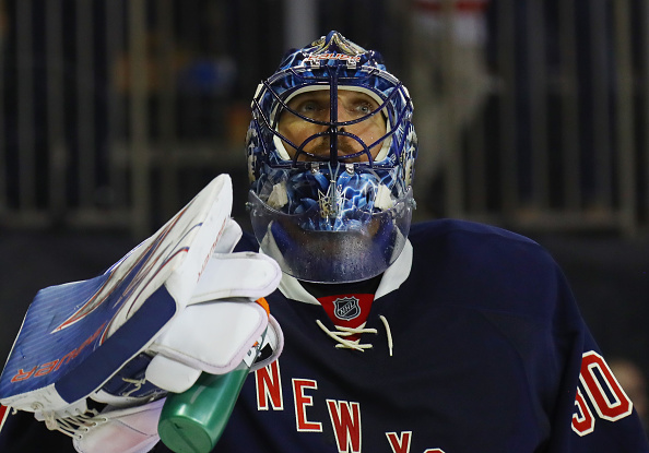 Henrik Lundqvist Wins His 400th Game What This Means Going Forward