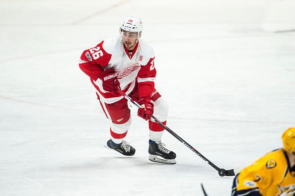 Tomas Jurco Traded to Chicago Blackhawks - Last Word on Hockey a2bb0b327