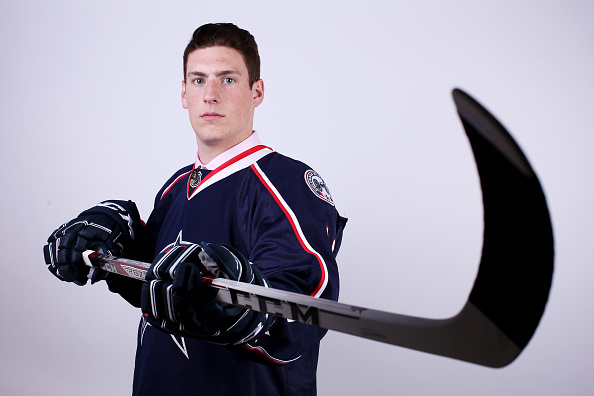 Pierre-Luc Dubois Revitalized After Trade - Last Word on ...