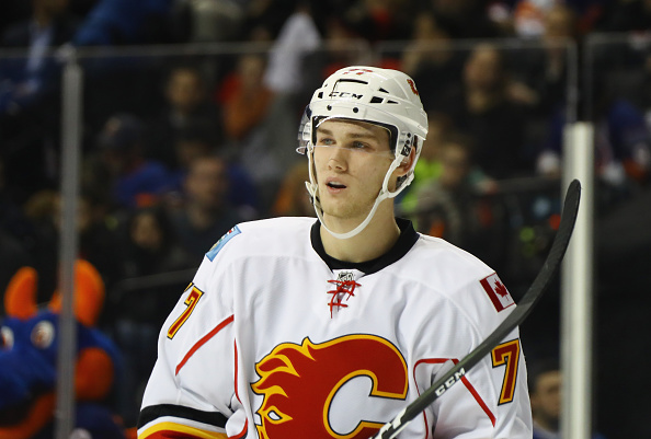 2d00d296257 TSP  Calgary Flames Prospects - Last Word on Hockey