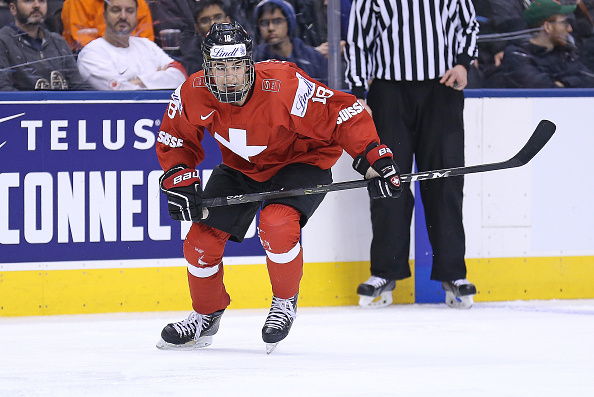 Nico Hischier Scouting Report  2017 NHL Draft  2 - Last Word on Hockey 0a52b5000