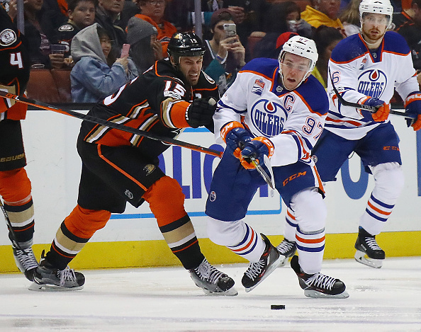 Connor McDavid NHL Season Preview