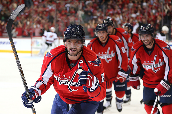 3cd0a35209e Appreciating the Greatness of the Ageless Wonder Alex Ovechkin
