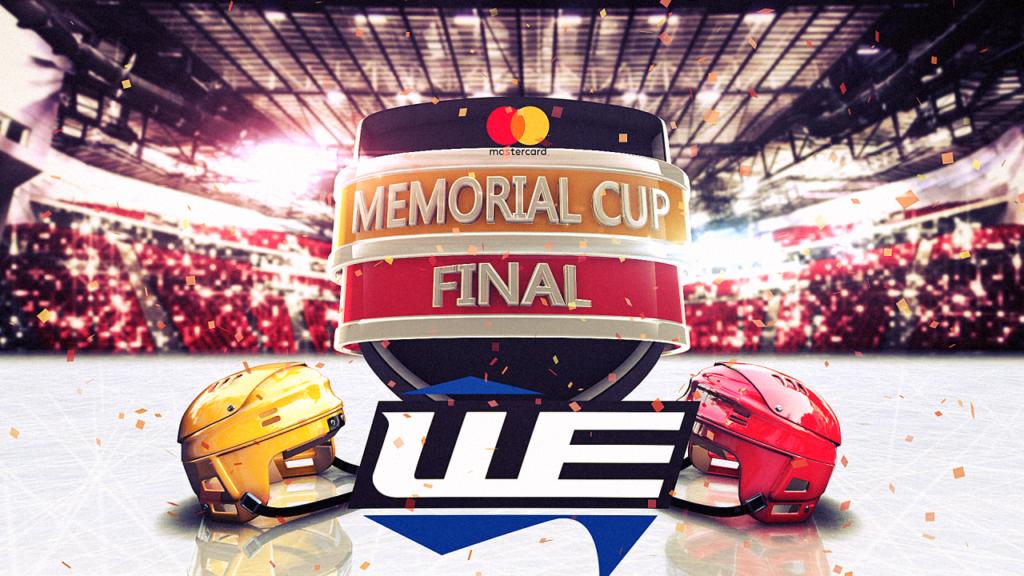Memorial Cup Final