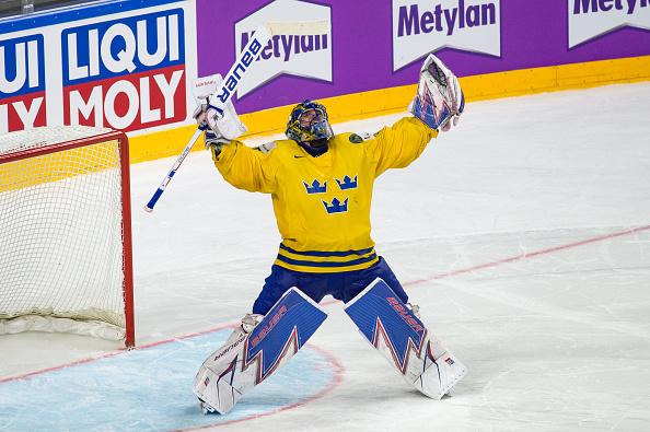 Henrik Lundqvist Is Still The King Last Word On Hockey