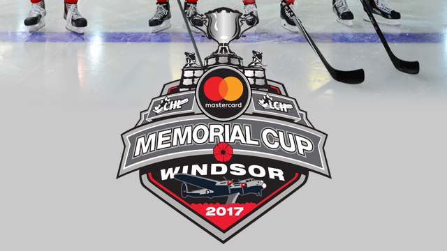 memorial cup
