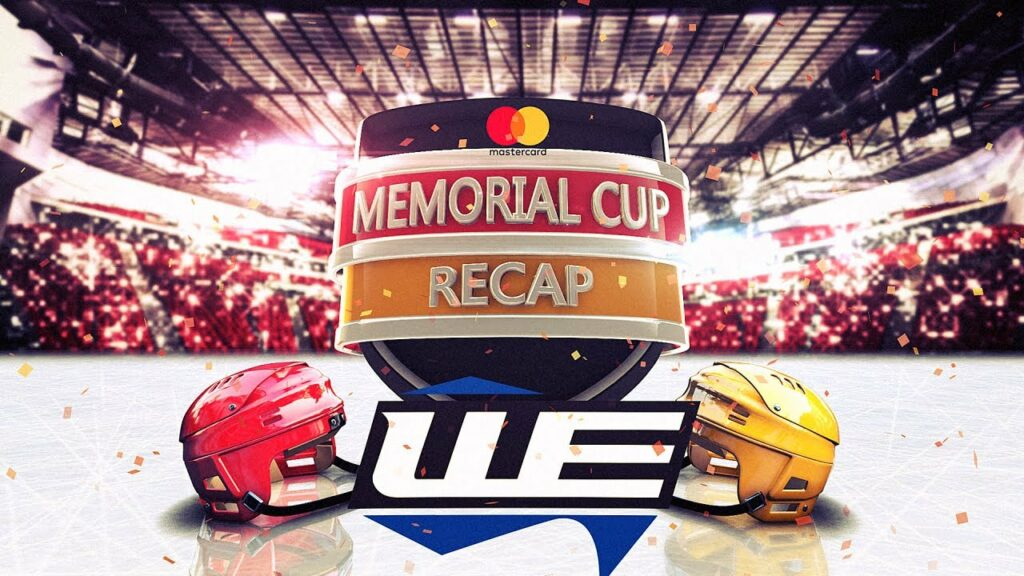 Memorial Cup Day Six