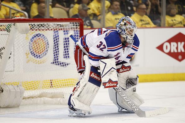 0259a7f20 Review  New York Rangers Preseason Week One - Last Word on Hockey