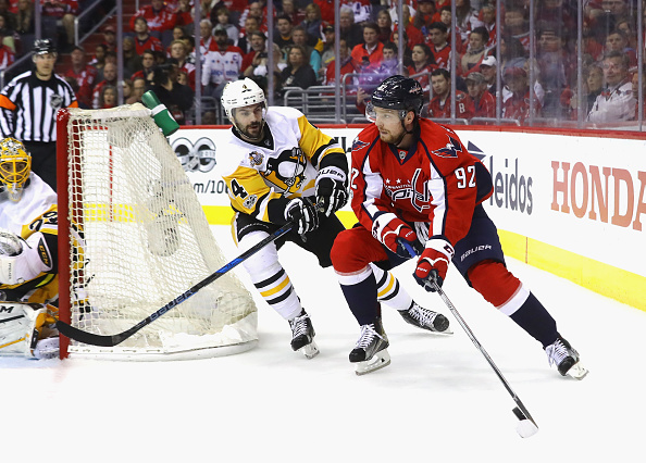 Pittsburgh Penguins vs Washington Capitals Second Round Series Preview 6dac2d794c9