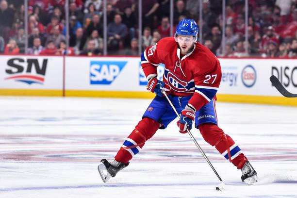 NHL Rumours: Alex Galchenyuk, Jordan Eberle, Alexander