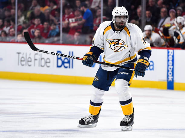 Predators look to get early series lead against the Avalanche tonight