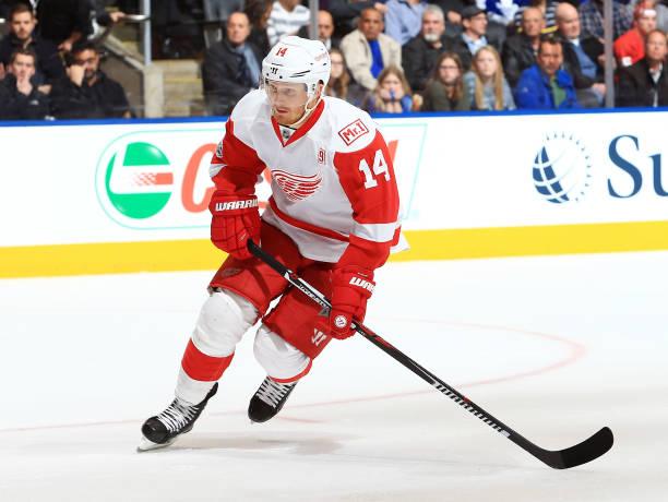 0d5eb9dc8 Detroit Red Wings NHL Trade Deadline Brings Uncertainty - Last Word ...