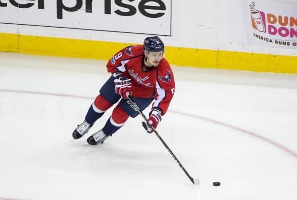 Dmitry Orlov Re-Signs with the Washington Capitals - Last Word on Hockey 4b1ff3ec686