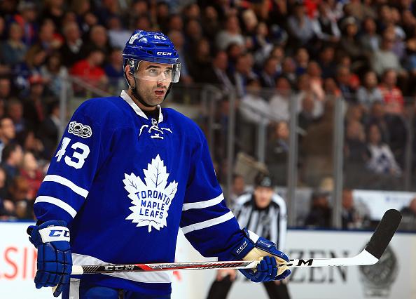 Nazem Kadri NHL Rumours