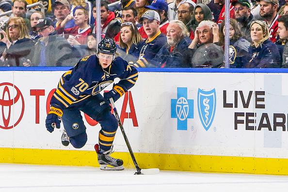 Alex Nylander Buffalo Sabres Prospects