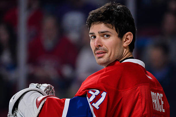 Carey Price Signs