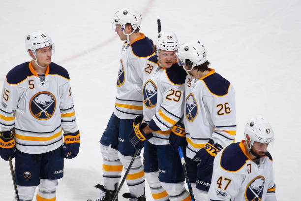 2017–18 Buffalo Sabres season