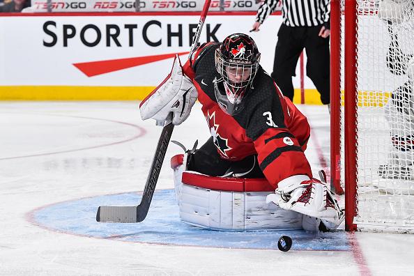 Carter Hart Highlights Philadelphia Flyers Impressive Goaltending