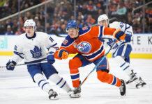 Jesse Puljujarvi Top Edmonton Oilers Prospects