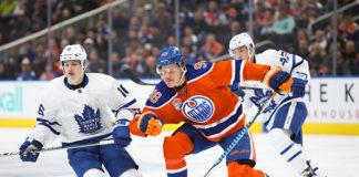 Jesse Puljujarvi Top Oilers Prospects