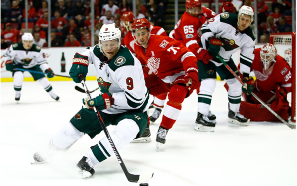 Mikko Koivu; NHL rumours