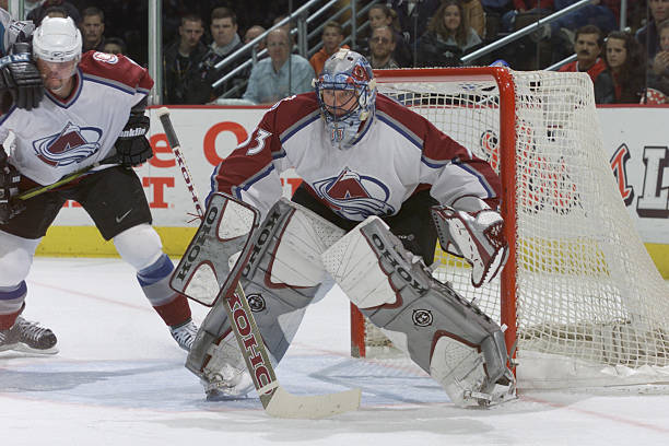 Colorado Avalanche Trade History Best And Worst Trades Of All Time