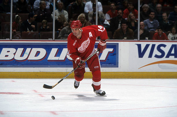 Detroit Red Wings Trade History  Best and Worst Trades of All-Time 4fbc0fdf4