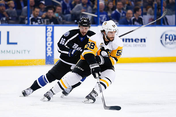 Penguins' Josh Archibald has son baptised in Stanley Cup