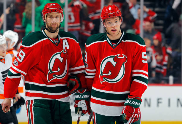 sports shoes d33ff 99bd6 Puck Drop Preview: 2017-2018 New Jersey Devils - Last Word ...
