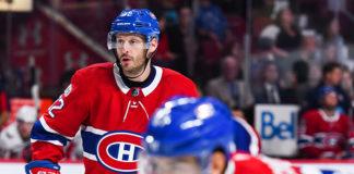 Montreal Canadiens Defensive Woes