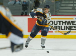 Nashville Predators Trade History