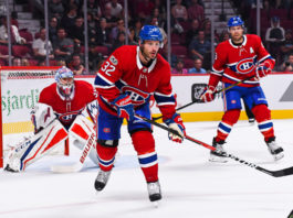 Montreal Canadiens Defence