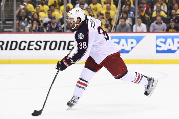 Columbus Blue Jackets Roster Outlook: The Return of Boone Jenner ...